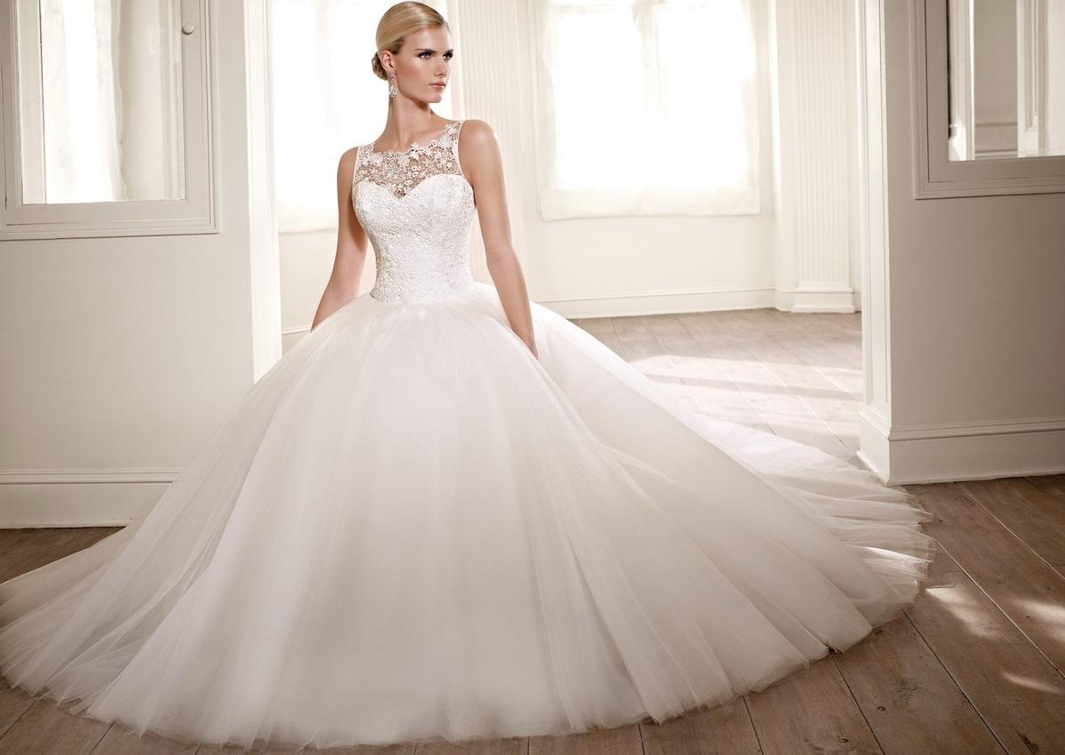 Comment trouver la robe de mari e qui lui va blog tout pour u - Noelle breham est elle mariee ...