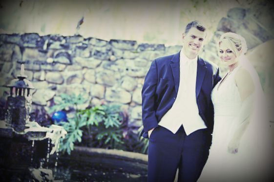 bonne mine-mariage