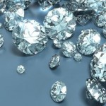 Effectuer un placement dans le diamant