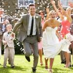 Quelle est la meilleure tenue pour aller à une réception de mariage ?