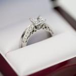 5 conseils pour bien choisir la bague de fiançailles