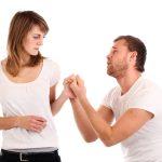 Le refus de divorcer