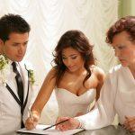 Mariage civil à Lille, quels sont les documents nécessaires ?