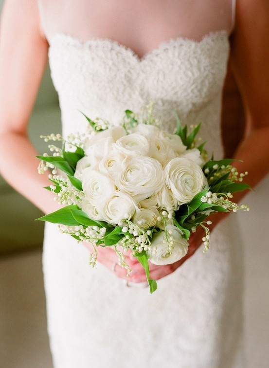 D coration nuptiale bien choisir ses fleurs de mariage for Bouquet de fleurs 974