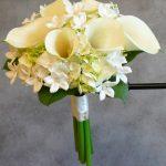 Le bouquet à offrir à la mariée