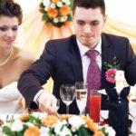 Quel style de repas choisir pour votre soirée de mariage ?