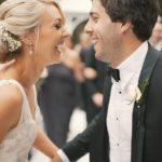 Le top 5 des plus belles rencontres en ligne suivie d'un mariage