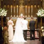 Le mariage à l'église : tout ce qu'il faut savoir