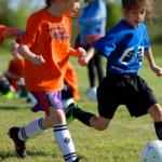 Pourquoi encourager les enfants à faire du sport ?