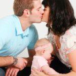 Prendre soin de son couple après l'arrivée du premier enfant