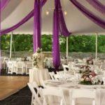 Mariage : pourquoi opter pour un chapiteau plutôt qu'une salle de réception ?