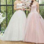 Robe de mariée : quelle couleur adopter ?