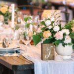 Choisir une décoration champêtre pour son mariage