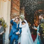 Les clés pour réussir une fête de mariage